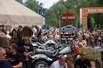 Biker-Festival im Sauerland