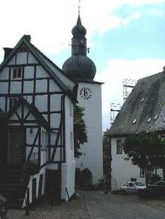 Arnsberg - Glockenturm