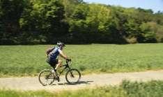Biker in Arnsberg