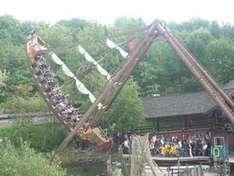 Freizeitparks im Sauerland