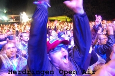 Open Air 2011 in Herdringen