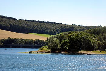 Biggesee Sauerland