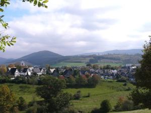 Schmallenberg im Sauerland